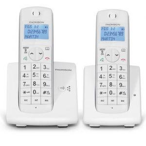 Thomson Jaspe Duo - Téléphone sans fil