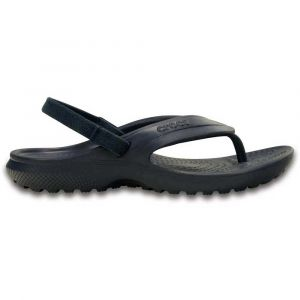 Crocs Classic Flip Sandals Kids, navy EU 30-31 Tongs