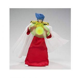 Bandai Figurine Saint Seiya Myth Cloth - ABEL The God of Sun Legend of Crimson Youth 17cm - 4549660225553