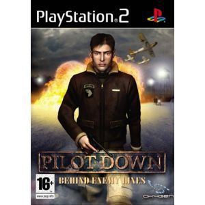 Pilot Down - Behind Enemy Lines (PS2) [Import anglais] [PS2]