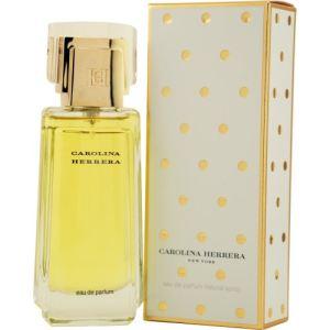 Carolina Herrera Pour Femme - Eau de parfum - 100 ml
