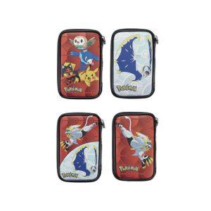 Bigben Housse de transport Nintendo 2 et 3 DS - Pokémon Lune