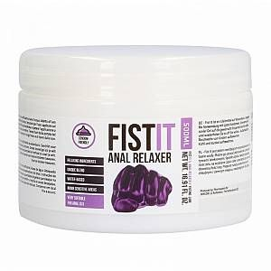 Fist It Lubrifiant Anal Relaxer 500 ml