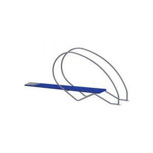 Astral Pool Plongeoir dynamic avec arceaux - 2 m de - Catégorie Plongeoir et toboggan