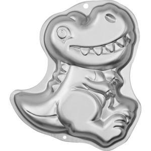 Wilton Brands Inc Moule en forme de dinosaure