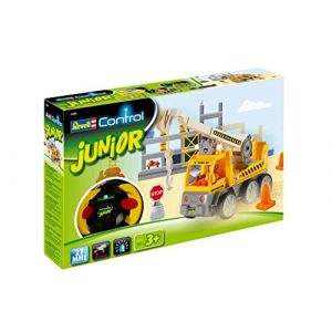 Revell 23002 - Camion élévateur Junior RC