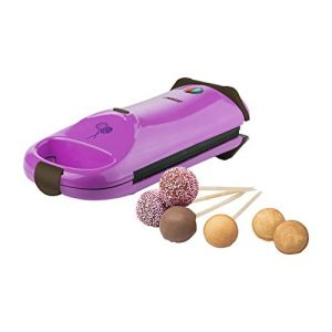 Princess 01.132403.01.001 - Machine à cake pop