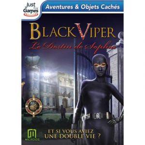 Black Viper : le destin de Sophia [PC]