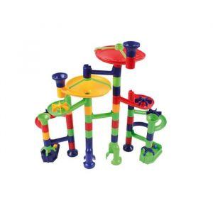 Miniland Baby MINILAND Circuit a Billes Marbulous - Plastique - 56 pieces - 39cm