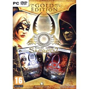Sacred 2 Gold Edition [PC]