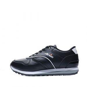 ELLESSE Fily Noire w - Chaussures Mode Ville - Noir - Taille 39