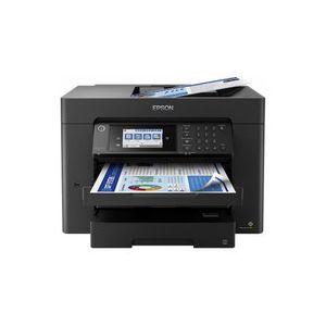 Epson WorkForce Pro WF-7835DWF