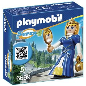 Playmobil 6699 Super4 - Princesse Léonore