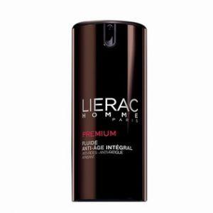 Lierac Fluide anti-âge intégral premium pour homme