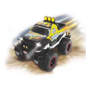 Dickie Toys Monster Truck RC Ford F150Mud Wrestler Ready To Run