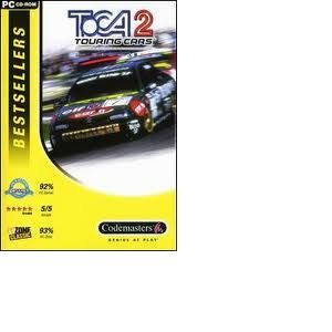 Toca 2 Touring Cars [PC]