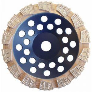 Norton clipper Disque diamant à surfacer Pro CG-diamètre 125 mm NORTON