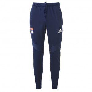 Adidas Jogging enfant Lyon pant train k nv bleu - Taille 11 / 12 ans,13 / 14 ans,5 / 6 ans,7 / 8 ans,9 / 10 ans
