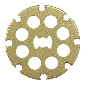Dremel SC544 - EZ SpeedClic : disque à tronçonner pour la découpe du bois