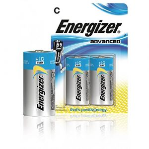 Energizer Advanced C (par 2)