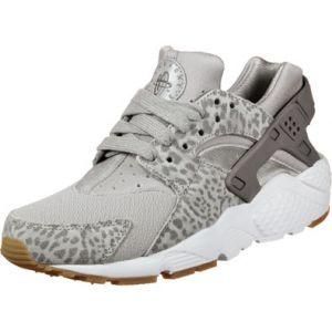 Nike Huarache Run Se Gs chaussures enfants gris 38 = 5,5Y EU