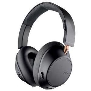 Plantronics Casque arceau Backbeat Go 810 Noir