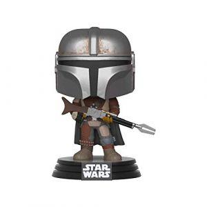 Funko Figurine Pop Star Wars Episode IX The Mandalorian