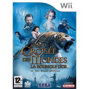 A la Croisée des Mondes : La Boussole d'Or [Wii]