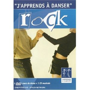 J'apprends à danser : Le Rock