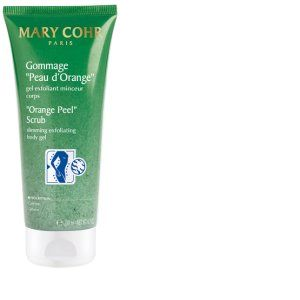 """Mary Cohr Gommage """"Peau d'orange"""" - Gel exfoliant minceur corps"""