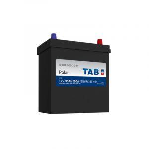 Tab Batterie de démarrage Polar S BJ35D S35J 12V 35Ah 300A