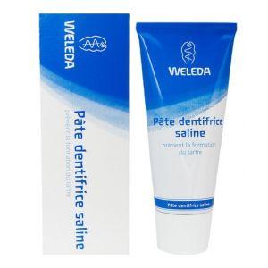 Weleda Pâte dentifrice Saline - 75 ml