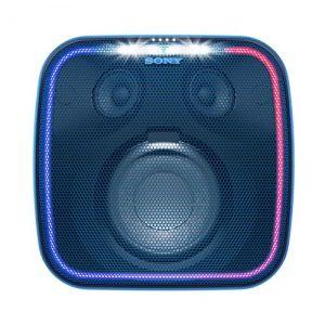 Sony Enceinte Bluetooth / sans fil Enceinte nomade Bluetooth NFC résistante à l'eau,