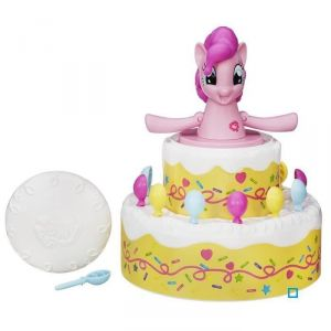 Hasbro My Little Pony Pinkie Pie Le jeu