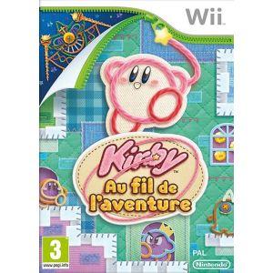 Kirby : Au Fil de l'Aventure [Wii]