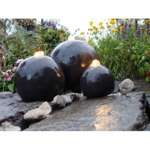 Ubbink 1308265 - Fontaine de jardin London