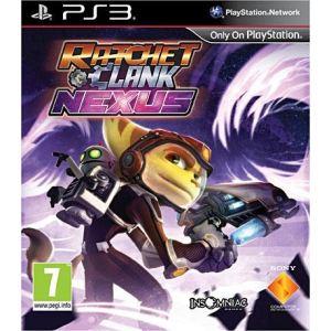 Ratchet & Clank : Nexus [PS3]