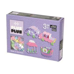 Plus Plus Mini Pastel 220 pièces