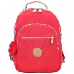 Kipling CLAS SEOUL S Cartable, 34 cm, 10 liters, Rouge