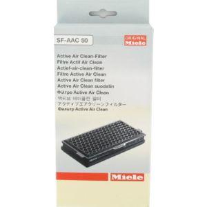 Miele 9616110 - Filtre actif Air Clean anti-odeurs pour hotte