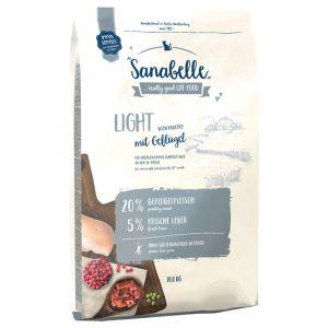 Sanabelle 2kg Light pour chat
