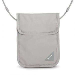 PacSafe Coversafe X75 Brustbeutel Neutral Grey [Accessoire pour sacoche et valise - Universel]
