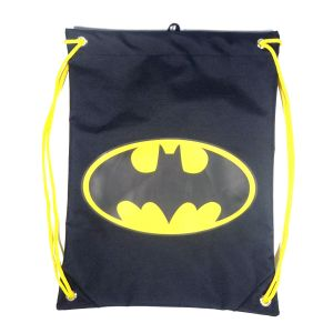 Bioworld Sac de gym logo Batman