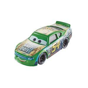Mattel Véhicule Tommy Highbanks (DXV61) Cars 3