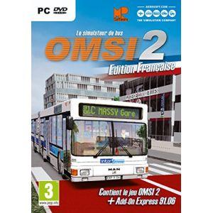 Omsi 2 - The Omnibus Simulator [PC]