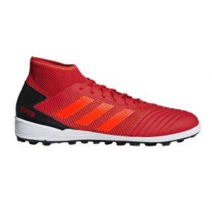 Adidas Predator Tango 19.3 TF Rouge
