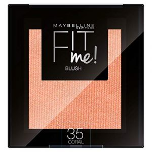 Maybelline Fit Me! Blush - 1 Stk.,Coral