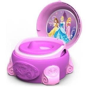 Tomy Pot musical Princesse Disney 3 en 1