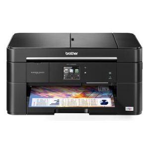 Brother MFC-J5320DW - Imprimante multifonction jet d'encre Wifi Fax