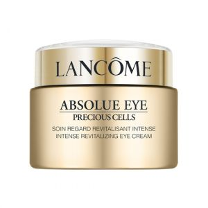 Lancôme Absolue Eye Precious Cells - Soin regard revitalisant intense